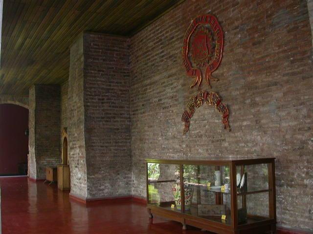 El Museo de La Merced