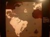 Mapa viaje Mercedario